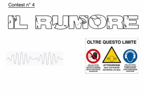 il rumore contest n° 4 test